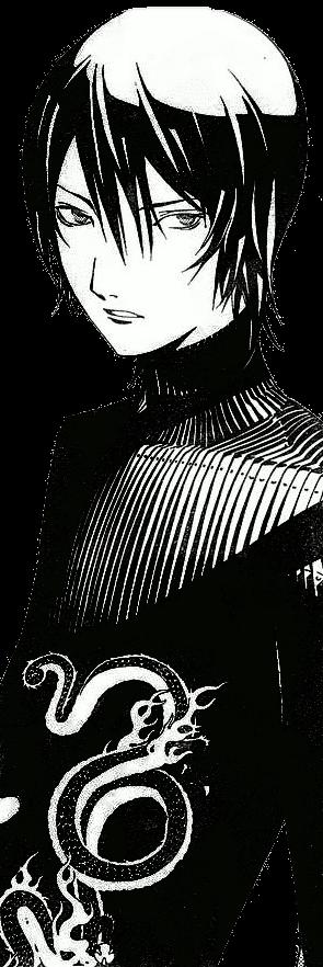 [Ancient Arc] Nagi Ichiyou Kengo